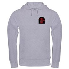 Combined Operations B-R Tombstone Hoodie