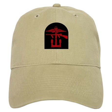Combined Operations B-R Tombstone Cap
