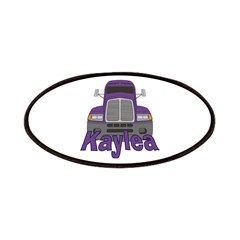 Trucker Kaylea Patches