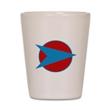 blakes 7 color.png Shot Glass