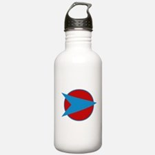 blakes 7 color.png Water Bottle