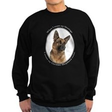 Shepherd Blessings Sweatshirt