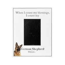 Shepherd Blessings Picture Frame