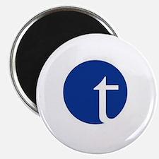 Cute Basic logo wear Magnet