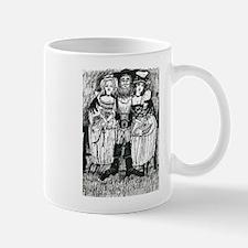 The Merry Wives of Windsor Mug