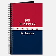 Jon Huntsman for America Journal