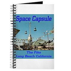 Space Capsule Journal
