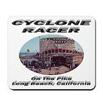 Cyclone Racer Mousepad