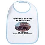 Cyclone Racer Bib