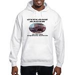 Cyclone Racer Hooded Sweatshirt