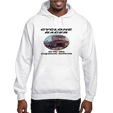 Cyclone Racer Hoodie