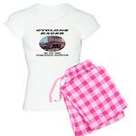Cyclone Racer Women's Light Pajamas