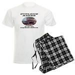 Cyclone Racer Men's Light Pajamas