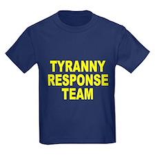 Tyranny Response Team T
