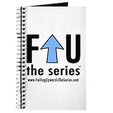 Failing Upwards the Series Logo Journal