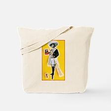 Mandilon (The House Husband) Tote Bag