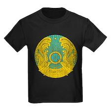 Kazakhstan Coat Of Arms T