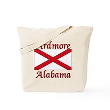 Ardmore Alabama Tote Bag