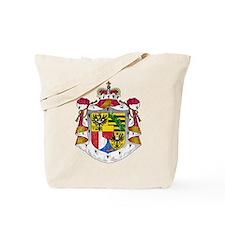 Liechtenstein Lesser Coat Of Arms Tote Bag