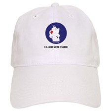 U.S. Army South (USARSO) with Text Baseball Cap
