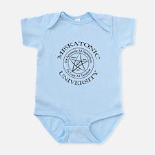 Miskatonic University Infant Bodysuit