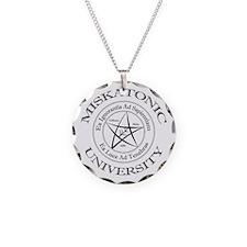 Miskatonic University Necklace