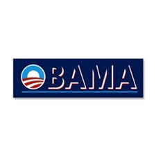 Unique Obama president 2012 Car Magnet 10 x 3
