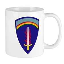 U.S. Army Europe (USAREUR) Mug
