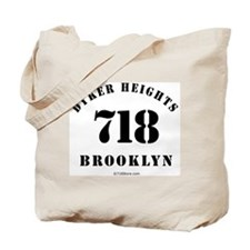 Dyker Heights Tote Bag