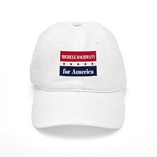 Michele Bachmann for America Baseball Cap