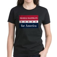 Michele Bachmann for America Tee