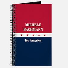 Michele Bachmann for America Journal