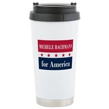 Michele Bachmann for America Travel Mug