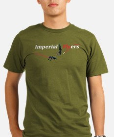 Imperial Flyers - RedFly T-Shirt