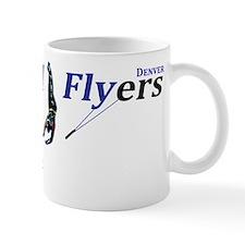 Imperial Flyers - BlueFly Mug
