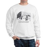 Professor of Graffiti Sweatshirt