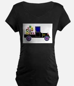 Virtual Cars T-Shirt