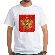Russia Coat Of Arms Shirt