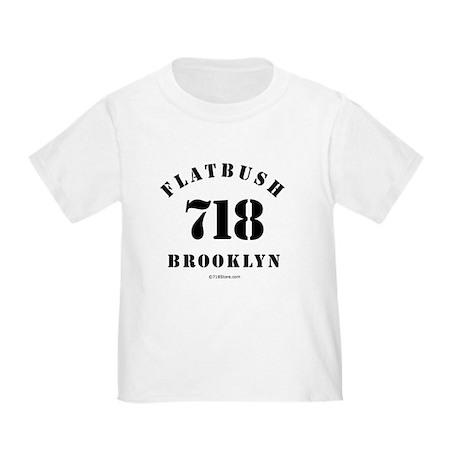 Flatbush Toddler T-Shirt