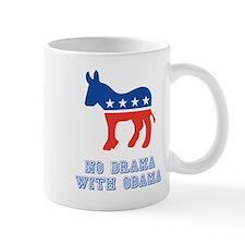 Obama 12 Mug