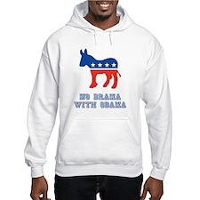 Obama 12 Hoodie