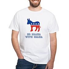 Obama 12 Shirt