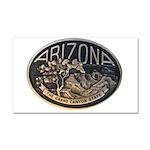 Arizona GC Car Magnet 20 x 12