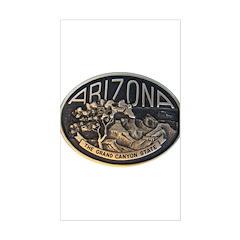 Arizona GC Decal