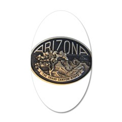 Arizona GC Wall Decal