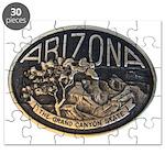 Arizona GC Puzzle