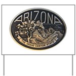 Arizona GC Yard Sign