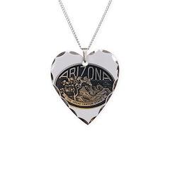 Arizona GC Necklace