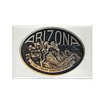 Arizona GC Rectangle Magnet