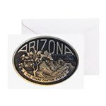 Arizona GC Greeting Card